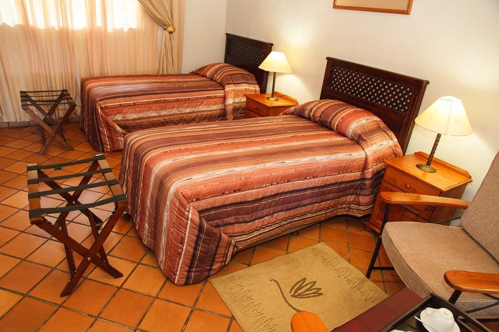 Accommodation at Isiyala, A Forever Lodge
