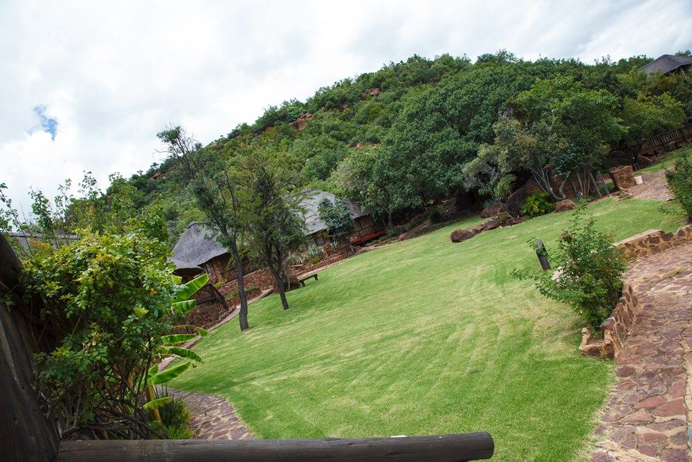 Facilities at Isiyala, A Forever Lodge